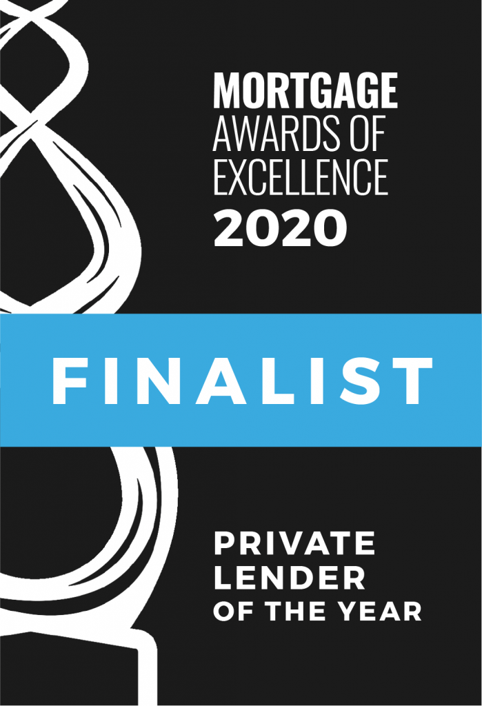 Alta West Capital Private Lender of the Year Finalist