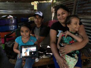 Herrera Granado Family